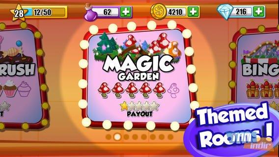 Bingo PartyLand Ekran Görüntüleri - 3