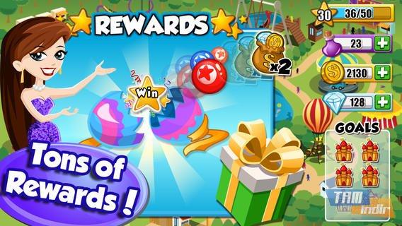 Bingo PartyLand Ekran Görüntüleri - 2