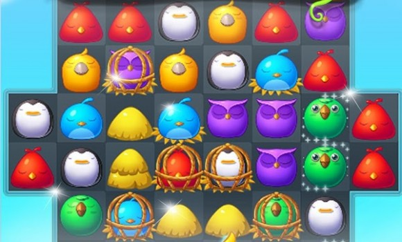 Bird Paradise Ekran Görüntüleri - 5