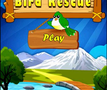 Bird Rescue Ekran Görüntüleri - 4
