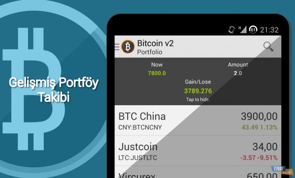 Bitcoin v2 Ekran Görüntüleri - 4