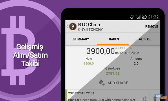 Bitcoin v2 Ekran Görüntüleri - 2