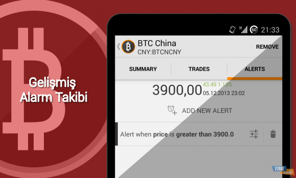 Bitcoin v2 Ekran Görüntüleri - 1