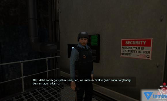 Black Mesa Türkçe Yama Ekran Görüntüleri - 1