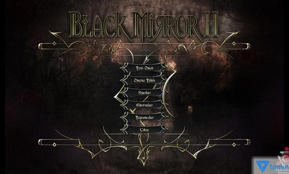 Black Mirror 2 Türkçe Yama Ekran Görüntüleri - 2