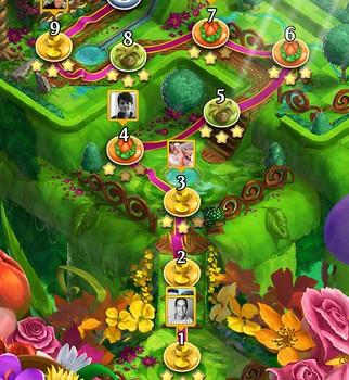 Blossom Blast Saga Ekran Görüntüleri - 2