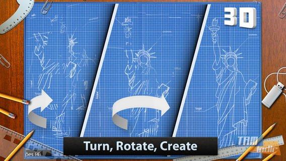 Blueprint 3D Ekran Görüntüleri - 5