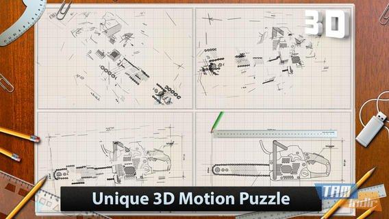 Blueprint 3D Ekran Görüntüleri - 3