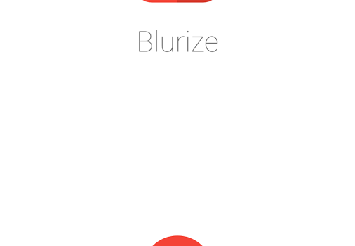 Blurize Ekran Görüntüleri - 3