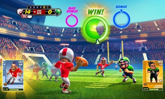 Boom Boom Football Ekran Görüntüleri - 2