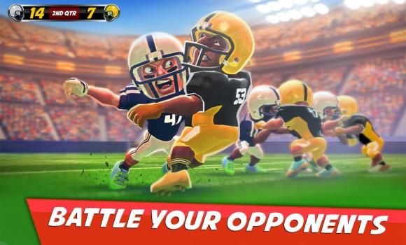 Boom Boom Football Ekran Görüntüleri - 4