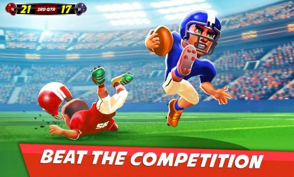 Boom Boom Football Ekran Görüntüleri - 5
