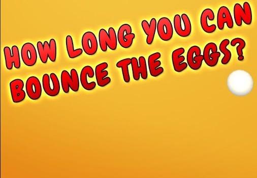 Bouncy Eggs Ekran Görüntüleri - 3