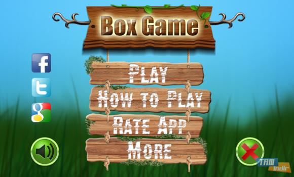 Box Game Ekran Görüntüleri - 1