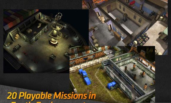 Breach & Clear Ekran Görüntüleri - 4