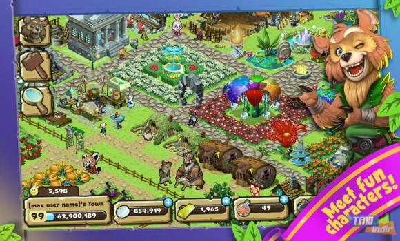 Brightwood Adventures Ekran Görüntüleri - 5