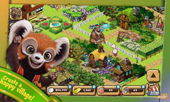 Brightwood Adventures Ekran Görüntüleri - 4