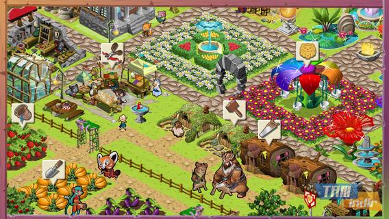 Brightwood Adventures Ekran Görüntüleri - 1