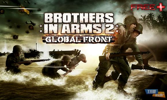 Brothers In Arms 2 Ekran Görüntüleri - 6