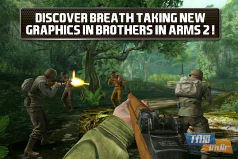 Brothers In Arms 2 Ekran Görüntüleri - 5