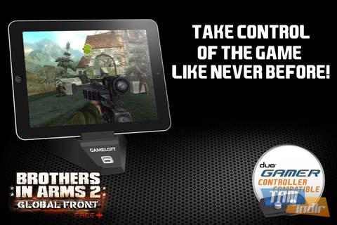 Brothers In Arms 2 Ekran Görüntüleri - 4