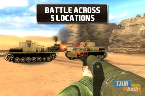 Brothers In Arms 2 Ekran Görüntüleri - 3
