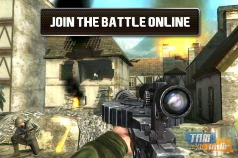 Brothers In Arms 2 Ekran Görüntüleri - 1