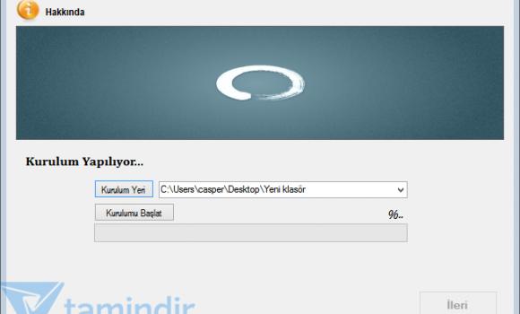 Bsoft Setup File Builder Ekran Görüntüleri - 3