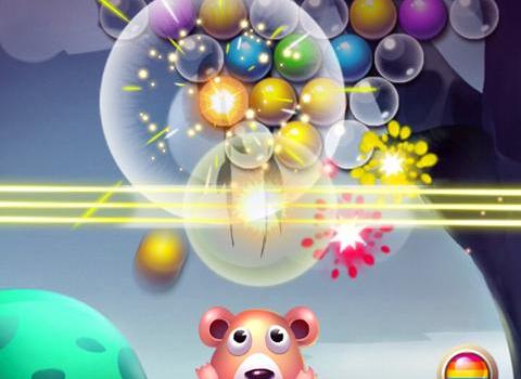 Bubble Bear Ekran Görüntüleri - 2