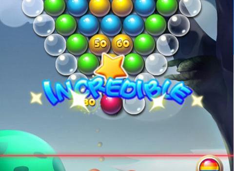 Bubble Bear Ekran Görüntüleri - 1