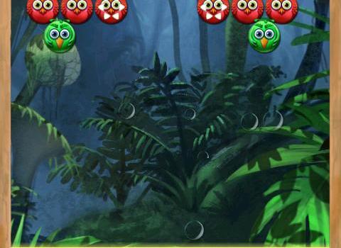 Bubble Bird Ekran Görüntüleri - 1