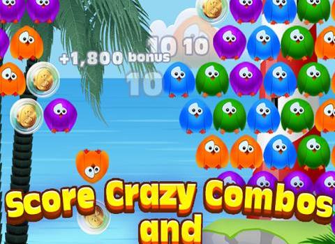Bubble Birds 3 Ekran Görüntüleri - 3