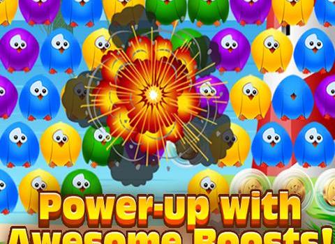 Bubble Birds 3 Ekran Görüntüleri - 1
