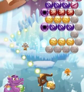 Bubble Blaze Ekran Görüntüleri - 2