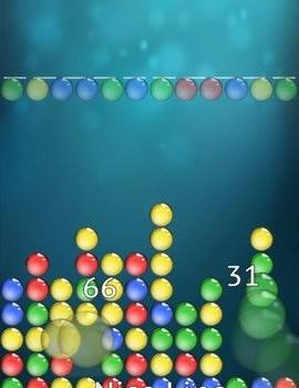 Bubble Explode Ekran Görüntüleri - 5
