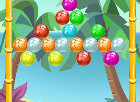 Bubble Paradise Ekran Görüntüleri - 2