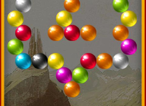 Bubble Shoot Legend Ekran Görüntüleri - 4