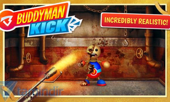Buddyman Kick Ekran Görüntüleri - 3