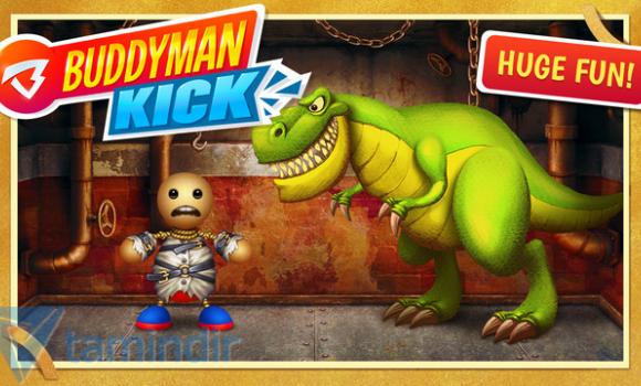 Buddyman Kick Ekran Görüntüleri - 2