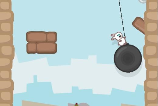 Bunny Goes Boom! Ekran Görüntüleri - 2