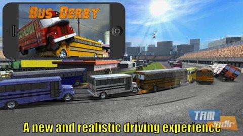Bus Derby Ekran Görüntüleri - 5