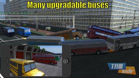 Bus Derby Ekran Görüntüleri - 1