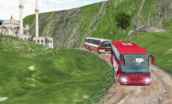Bus Driver 2015 Ekran Görüntüleri - 4
