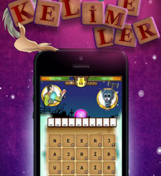 Büyülü Kelimeler Oyunu Ekran Görüntüleri - 5