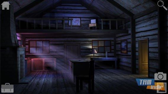 Cabin Escape: Alice's Story Ekran Görüntüleri - 5
