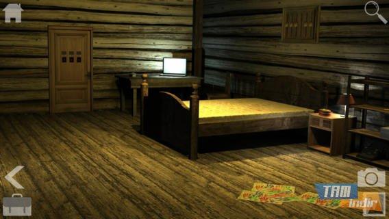 Cabin Escape: Alice's Story Ekran Görüntüleri - 4