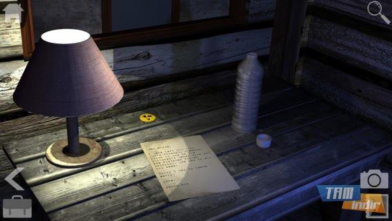 Cabin Escape: Alice's Story Ekran Görüntüleri - 2