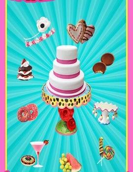 Cake Maker! Ekran Görüntüleri - 3