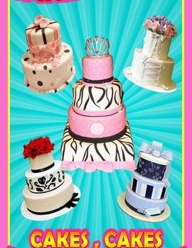 Cake Maker! Ekran Görüntüleri - 2