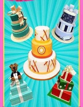 Cake Maker! Ekran Görüntüleri - 1